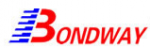 Bondway3