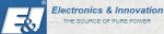 E&I (Electronics and Innovation, Ltd.)